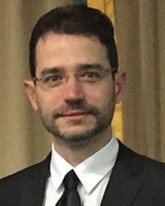 Sandro Campos Amico