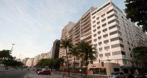 Hotel Debret – Copacabana