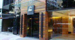 Ritz Plaza Hotel - Leblon