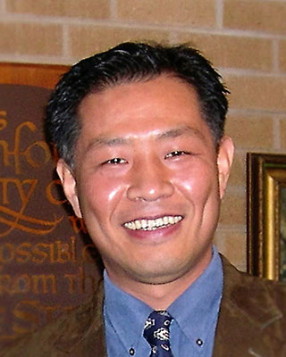 Sung Kyu Ha