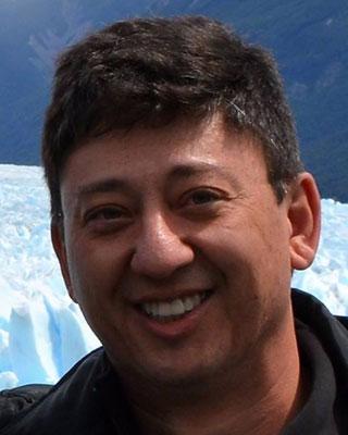 Sergio Henrique Pezzin