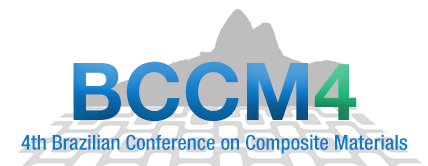 4th Brazilian Conference on Composite Materials Logo
